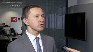 Dodatni bilans w wymianie handlowej w 2017 r. Usługi siłą polskiej gospodarki
