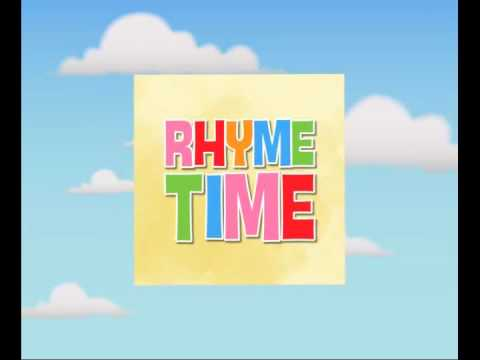 Rhyme Time - Hooked on Phonics: Learn to Read