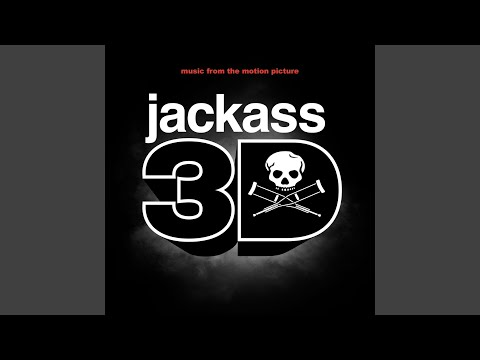 Memories (feat. the cast of Jackass 3D)