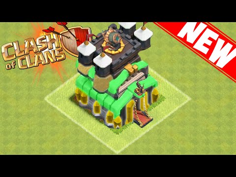 Clash of Clans - NEW 2015 October Update Theory! Townhall 11, New Troop Levels, & More!