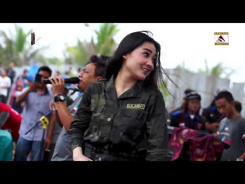 Memori Berkasih - Nella Kharisma ft. Cak Rul Lagista Pantai Bopong Kebumen