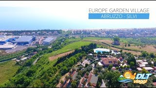 EUROPE GARDEN VILLAGE - Silvi - ABRUZZO