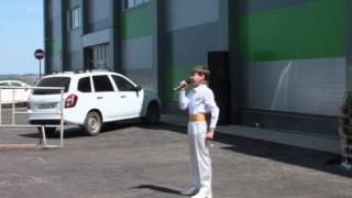 Носов Вадим 11 лет г.Лениногорск РТ