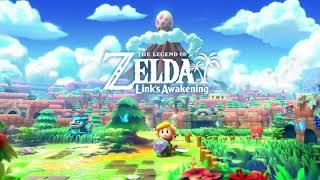 Mabe Village - The Legend of Zelda: Link's Awakening (Switch) Music Extended