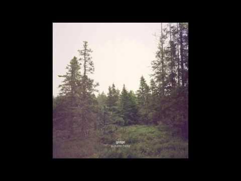 Gidge - Autumn Bells [Full Abum]