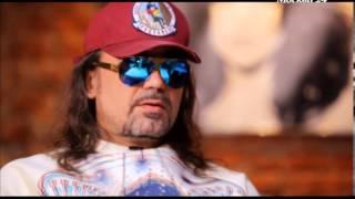 За обедом: Богдан Титомир - о том, что такое серый пипл