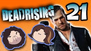 Dead Rising: Commitment Issues - PART 21 - Game Grumps