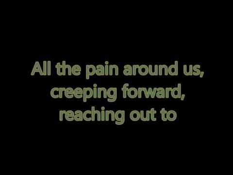 Black Veil Brides - Drag Me To The Grave (Lyrics)