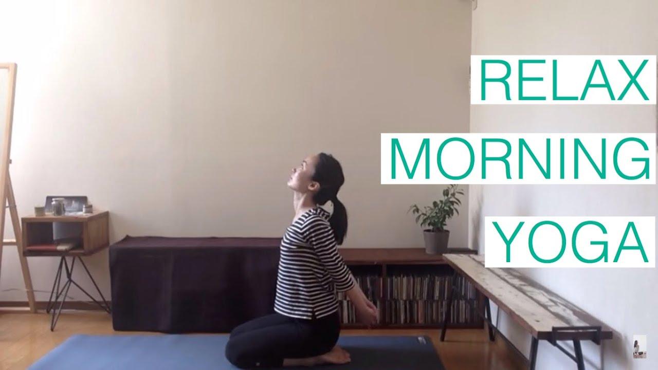 Morning Yoga Youtube (50 Images) - My Yoga Journal
