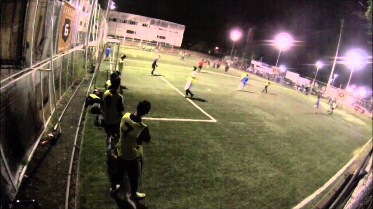 AF Chile Futbolito Nov22 2014 1T - YouTube 6a80990a2ff24