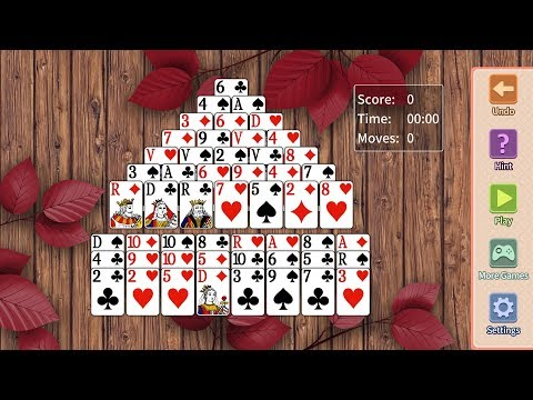 Pyramid Solitaire 3 In 1 Apps On Google Play