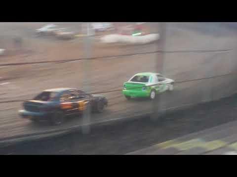 Hornet Heat 2 Macon Speedway
