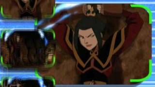"""Suki Possible"" (Avatar/ Kim Possible crossover)"