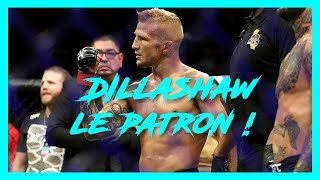 La confirmation Dillashaw, Khabib vs. McGregor et Poirier vs. Diaz | Podcast La Sueur