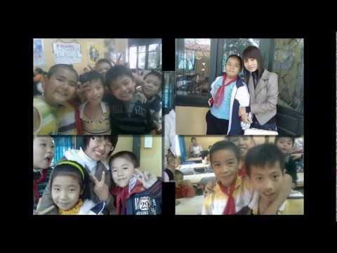 Love 4D - Trường Tiểu học Nguyễn Viết Xuân