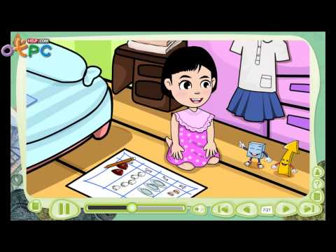 การอ่านแผนภูมิแท่ง - สื่อการเรียนการสอน คณิตศาสตร์ ป.3