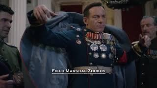 Маршал Жуков в фильме