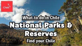 National Parks & Reserves