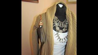 Necessary Clothing Haul & Style Ideas