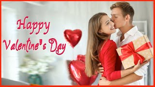 Happy Valentine's Day special whatsapp status video || Valentines day whatsapp status video 2019