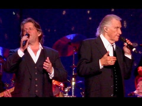 Righteous Brothers - You've Lost That Lovin' Feeling (2016)