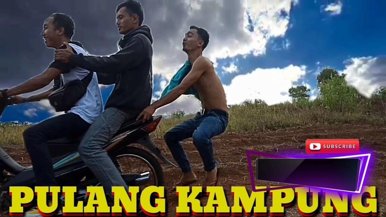 Film pendek Pulang kampung 1 (lucu) #filmpendeklucu #filmpendeksunda #rumasa29chanel