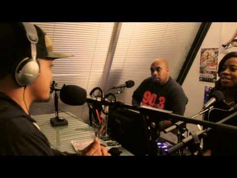GRIND TIME GUYZ RADIO INTERVIEW ON 90.3 GMT RADIO