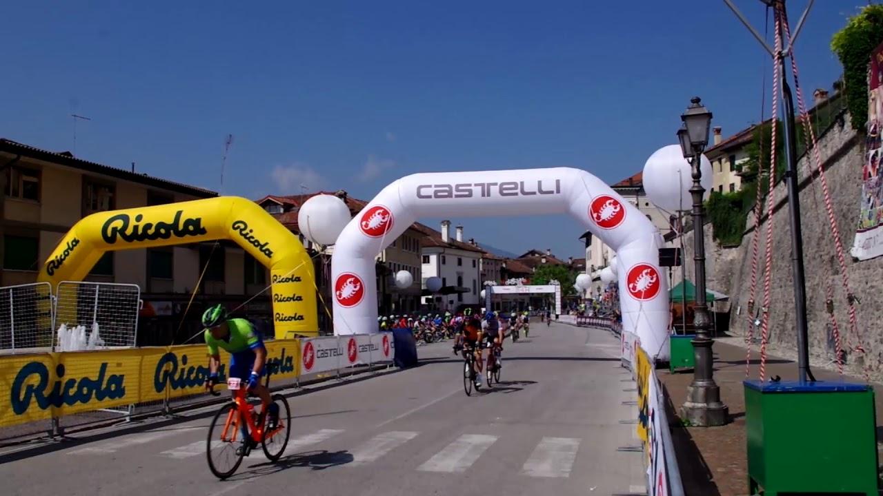 huge selection of b8dbc 3690a FELTRE - CASTELLI 24ore di ciclismo - 7/8 giugno 2019