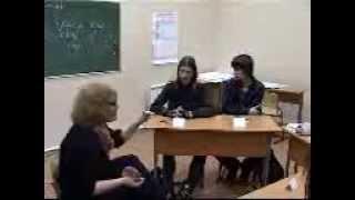 Английский язык для старших классов. Подготовка к ГИА и ЕГЭ