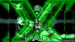 X-Pac WWF Theme -