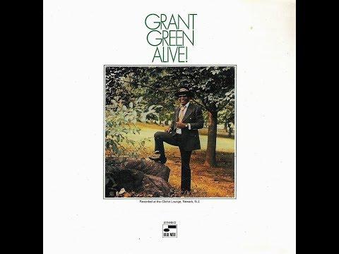 Grant Green_ALIVE! (Album) 1970 mp3