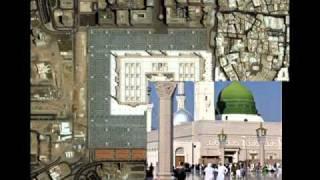 Marhaba Ya Mustafa A.R Rahman Singe.wmv