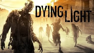 Dying Light #4 Gazi the Nice Simpleton