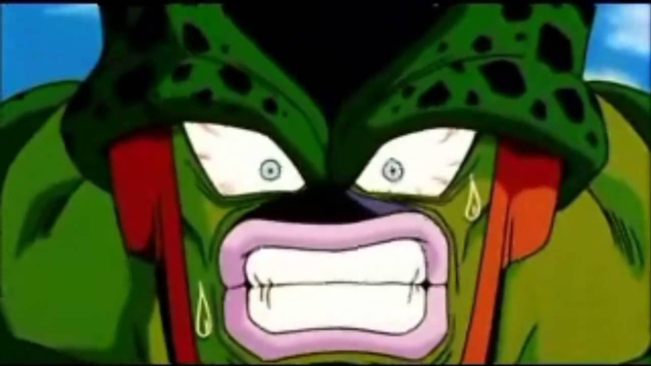 Why Didn't The Z Warriors Kill Semi-Perfect Cell? - YouTube