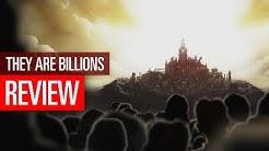 They Are Billions |REVIEW | Echtzeitstrategie, Tower-Defense und Zombies