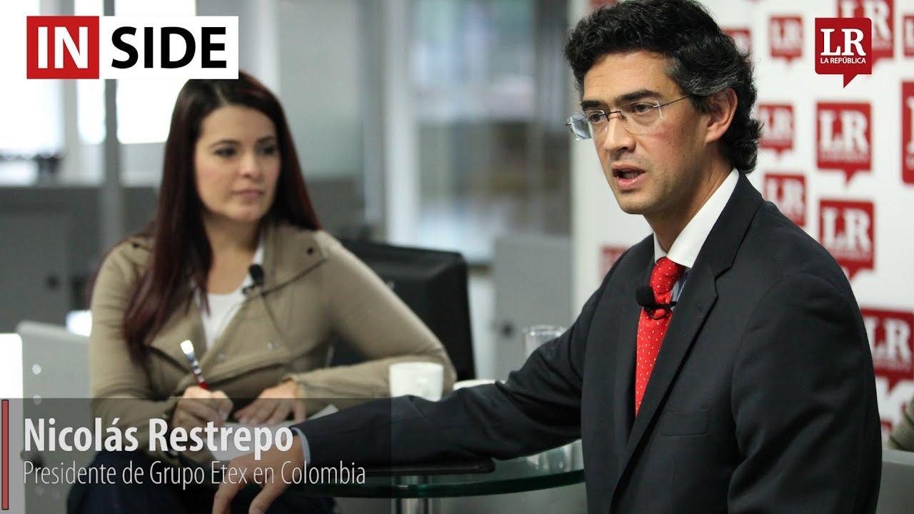 Nicolás Restrepo