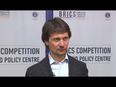 Экономисты БРИКС обсудили