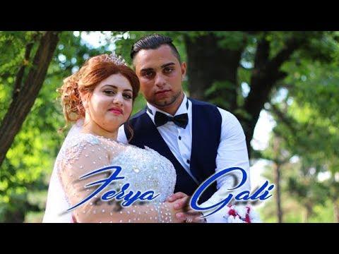 Gali & Ferya Nın Düğünü 4çü Bölüm 2018