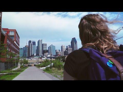 L'ÉTS, au coeur du centre-ville de Montréal