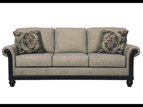 Doorbuster Deals Blackwood Sofa