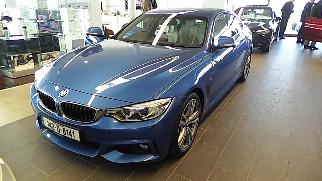 142d8141 142d8141 bmw 418d m sport gran coupe youtube. Black Bedroom Furniture Sets. Home Design Ideas