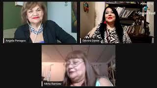 Alma de Artista con Mirta Ramírez y Catalina Vargas