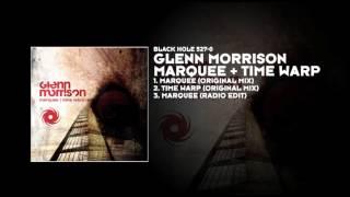 Glenn Morrison - Marquee