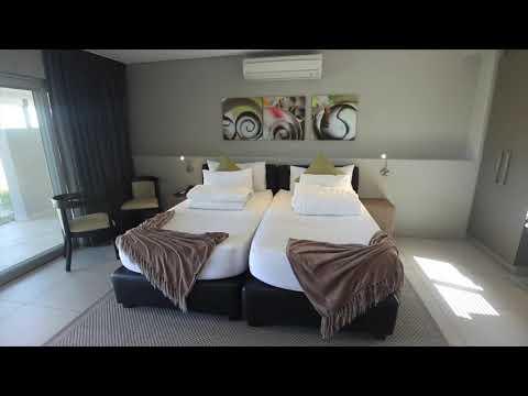 Gross Barmen Resort Namibia