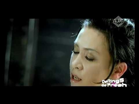 Melly feat. Amee - Ketika Cinta Bertasbih (Super HQ Audio/Video)