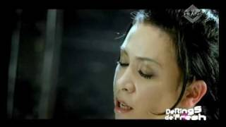 Melly feat Amee Ketika Cinta Bertasbih Super HQ Audio Video