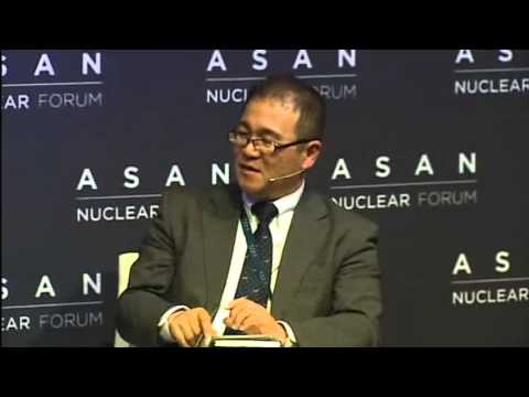 [Nuclear Forum 2013]Session 6 - Regional Cooperation in Nuclear Safety
