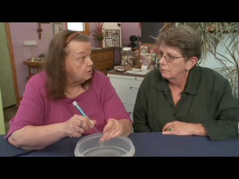 Learn how to ream your jewelry beads and pearls using jewel