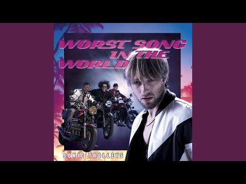 worst song world