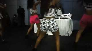 Repeat youtube video ProTwerkers LIVE in Botswana